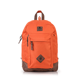 Morral Backpack Force 055 Caramel