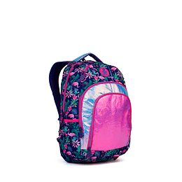 Morral Backpack Soul 058 Miami Flamingo