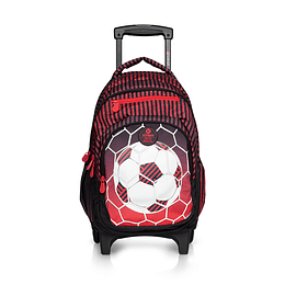 Morral con Ruedas Shuttle 097 Footbal