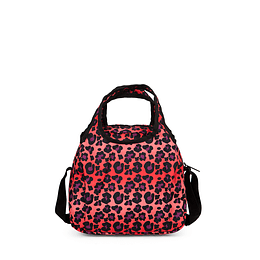 Lonchera Ice 027 Warm Leopard