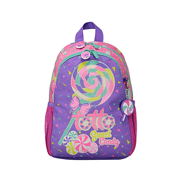 Morral lollipop candy Totto