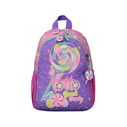 Morral lollipop candy M Totto