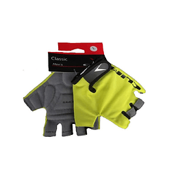 Guantes cliff classic men dc amarillo ts