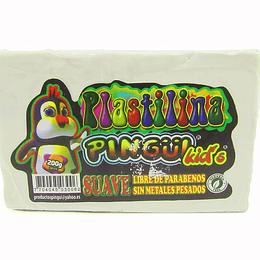 Plastilina Pingüi 200 gramos colores surtidos