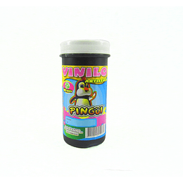 Vinilo Pingüi 125 Gramos Colores