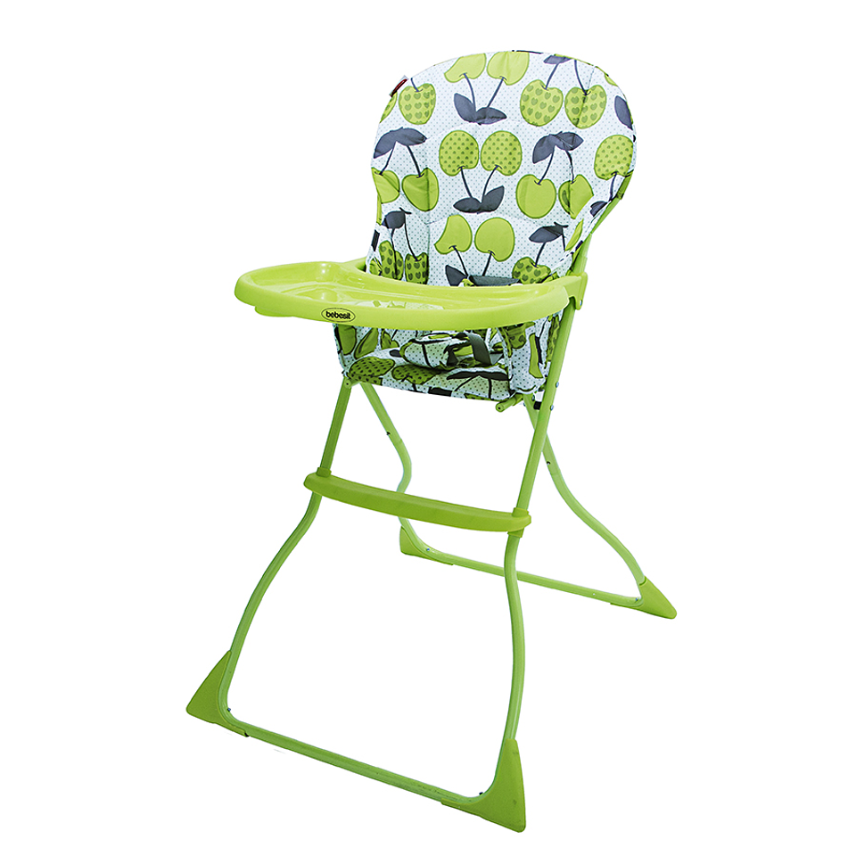 Silla Comedor Arti Green Apple