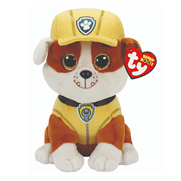 Peluches Ty Paw Patrol Rubble Regular