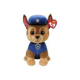 Peluches Ty Patrulla Canina Chase Regular