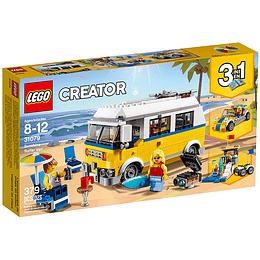 Lego Creator Van De Surf