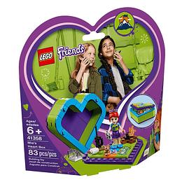 Lego Friends Corazón De Mia