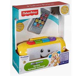 Fisher Price Bocina Aprende Conmigo