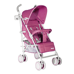 Coche new Kronos Pink