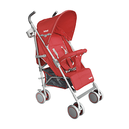 Coche new Kronos red