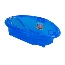 Bañera Atlantis Azul