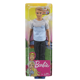 Barbie Dreamhouse Adventures Ken
