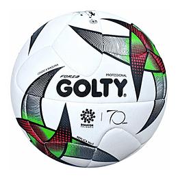 Balon Futbol # 5 Golty Replica Forza