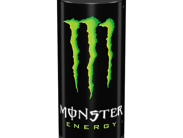 Monster Energy Drink 16 Oz