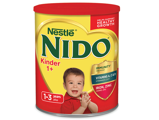 Nido Kinder 56.4 Oz