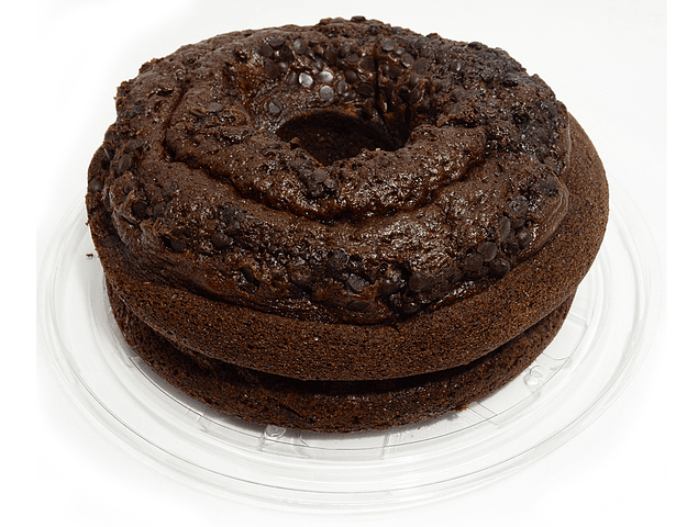 Pound Ring Cake Chocolate