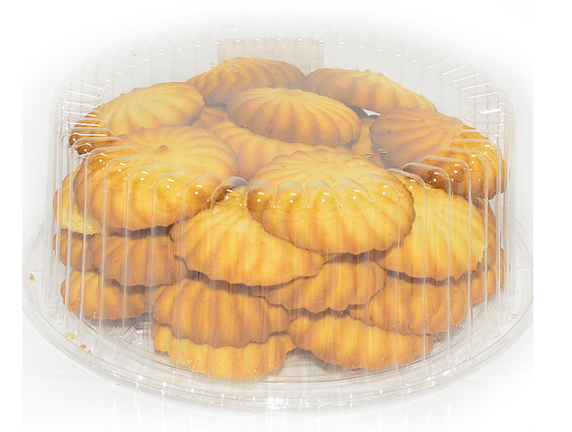Galleta De Mantequilla