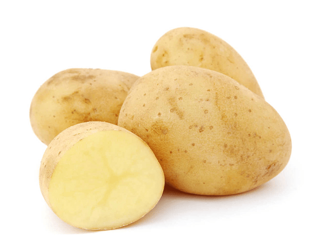 White Potatoes LB