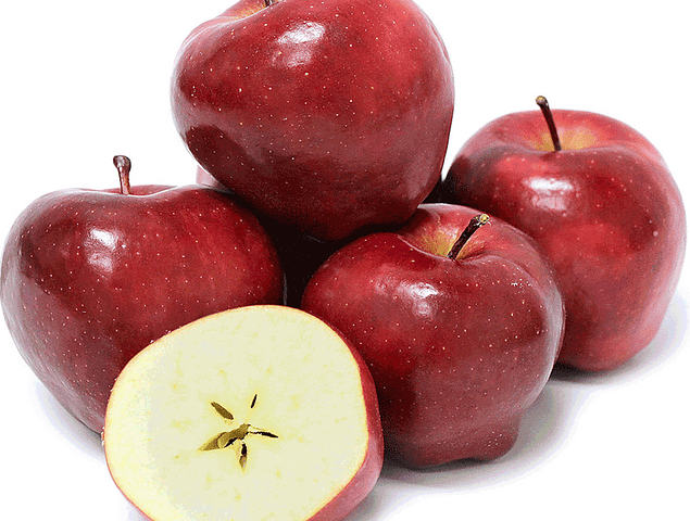 Red Delicious Apples LB