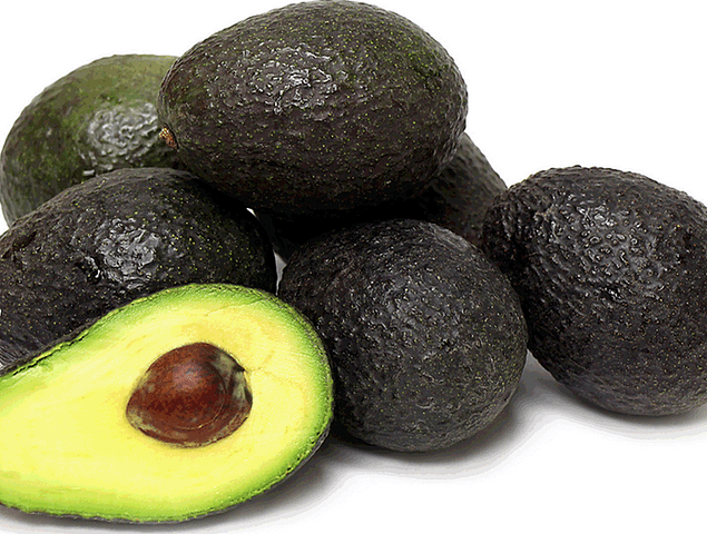 Avocado Small EA
