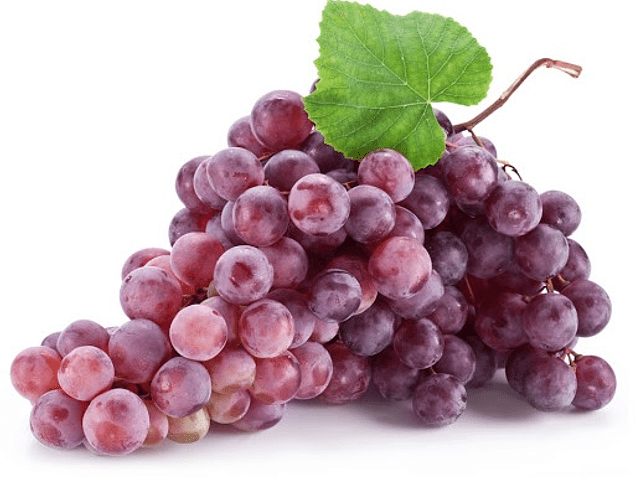 Red Seedless Grapes LB