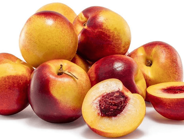 Yellow Nectarines LB
