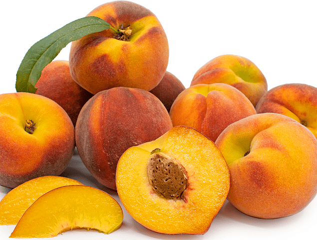 Yellow Peaches LB