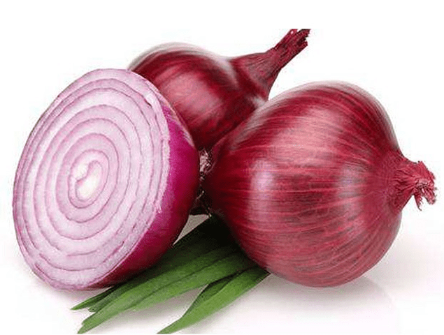 Red Onions LB