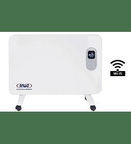 Panel Eléctrico 1500 W -  WI-FI