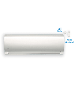 Split Muro On-off cap. 9000 BTU Midea (Paulina Perez)