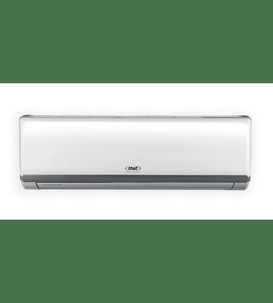 Split Muro Inverter cap. 12000 BTU Anwo