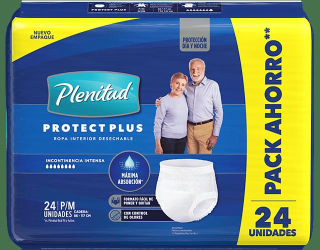 Plenitud Protect Plus P/M 24un