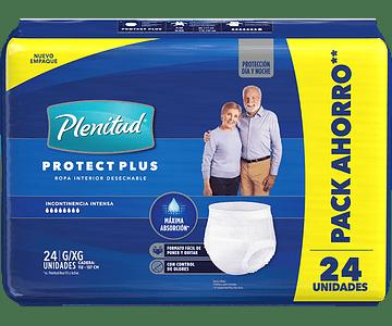 Plenitud Protect Plus G/XG 24un