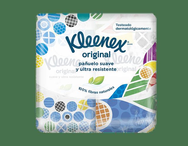 Pañuelos Kleenex 4x10un
