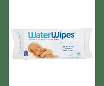 WaterWipes 60 un