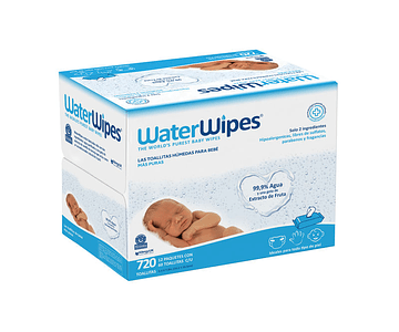 WaterWipes 720 un
