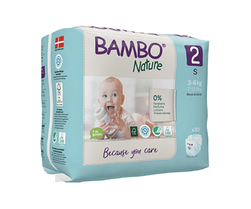 Bambo Nature Eco-Friendly   2