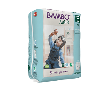 Bambo Nature Eco-Friendly Pants   5