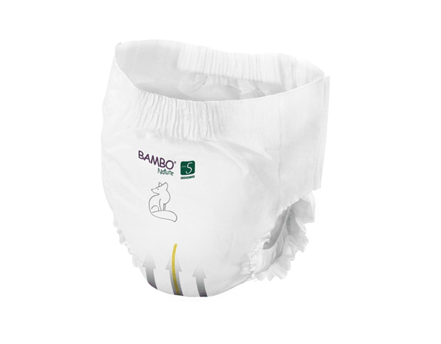 Bambo Nature Eco-Friendly Pants   5