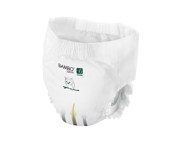 Bambo Nature Eco-Friendly Pants   6