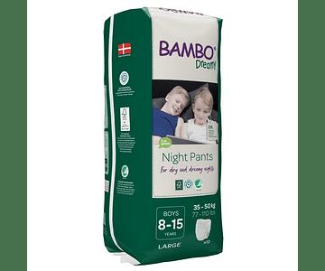 Bambo Dreamy Niño 8-15 años, 35-50 kg