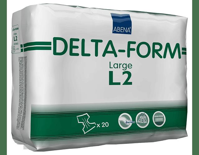 Delta Form L