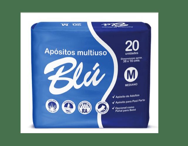 Apósito Blu M 20 un