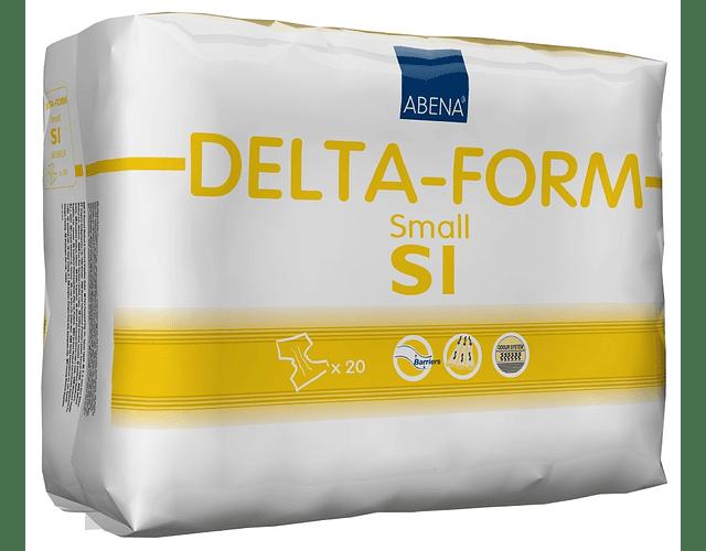 Delta Form talla S 20 Unidades
