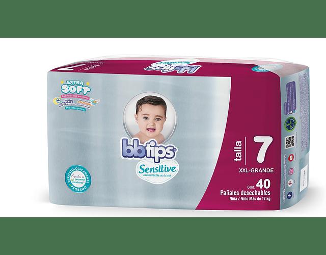 BBTips 7 (más de 17kg)