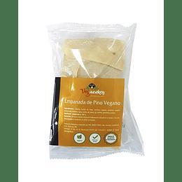 Empanada de Pino Vegano - Vegmonkey