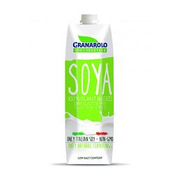 Bebida Vegetal de Soya 1L - Granarolo